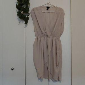 Dreamy off white dress